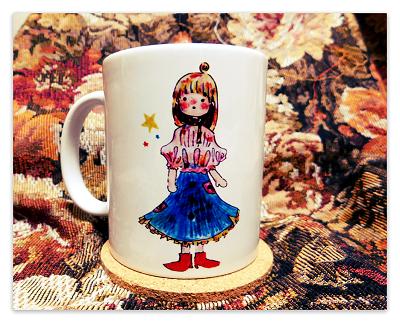トコちゃんカップ kk
